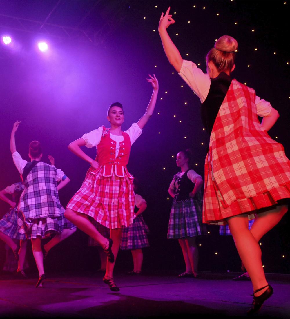 'Cultural Scotland'