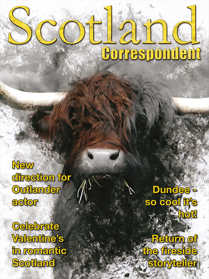 'Scotland Correspondent Issue 14'