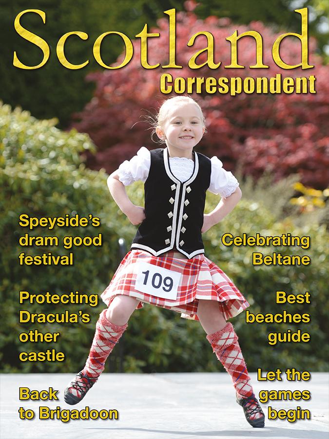 'Scotland Correspondent Issue 17'