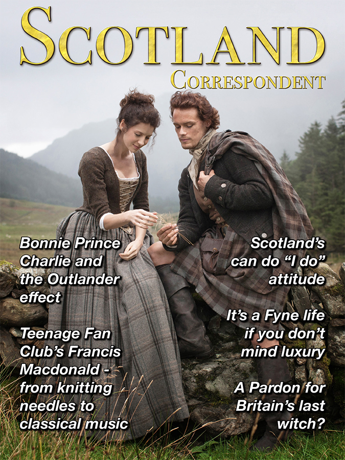 'Scotland Correspondent Issue 2'