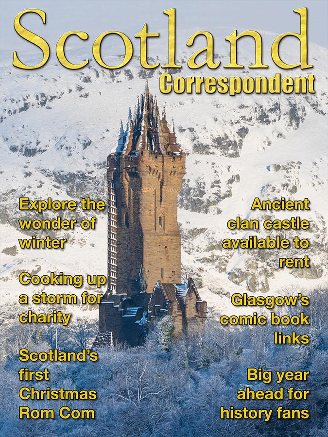 'Scotland Correspondent Issue 24'