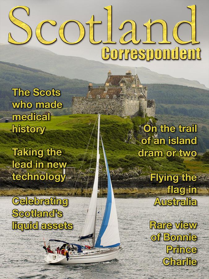 'Scotland Correspondent Issue 29'