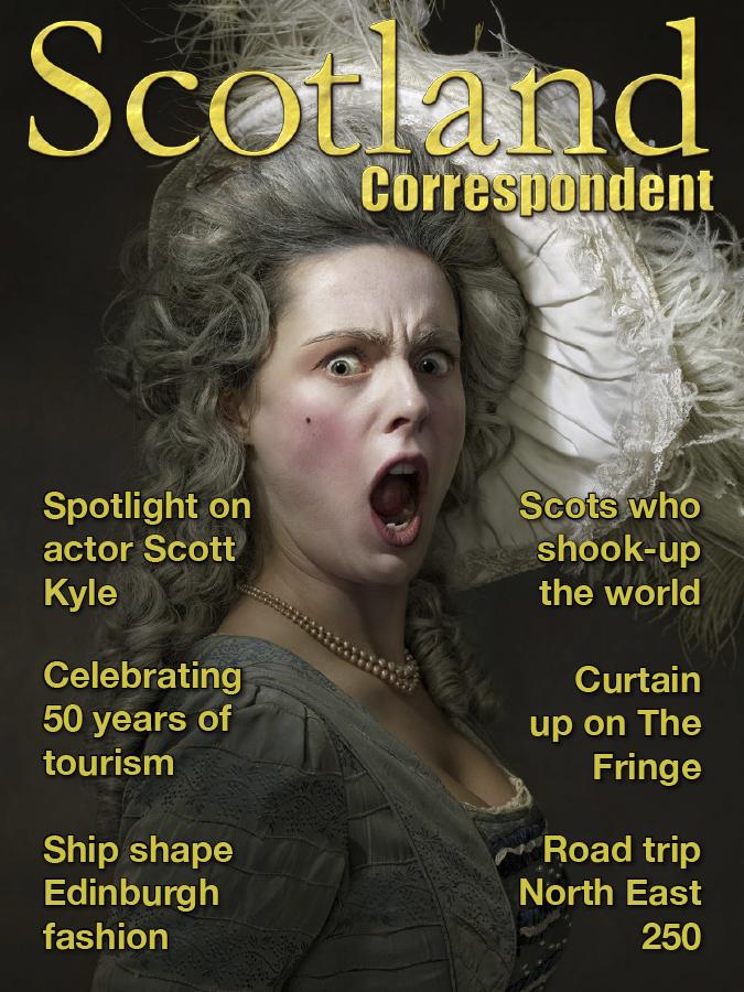 'Scotland Correspondent Issue 31'