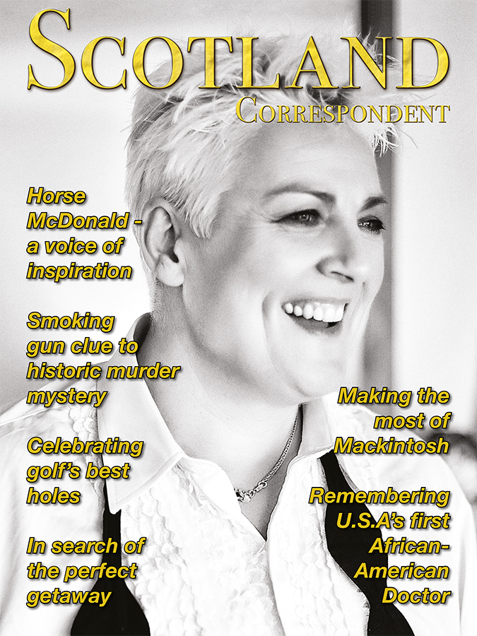 'Scotland Correspondent Issue 5'