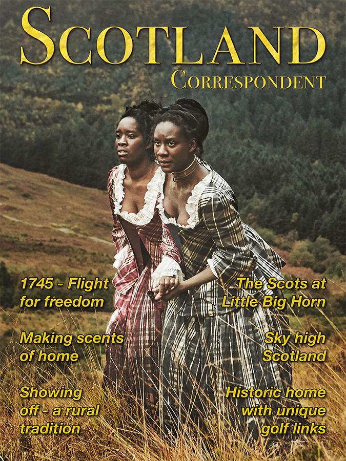 'Scotland Correspondent Issue 6'