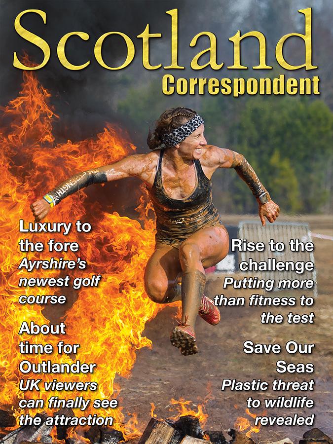 'Scotland Correspondent Issue 7'