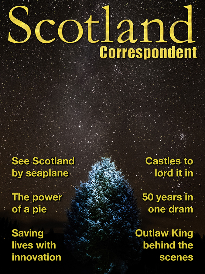 'Scotland Correspondent Issue 36'