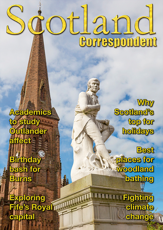'Scotland Correspondent Issue 37'