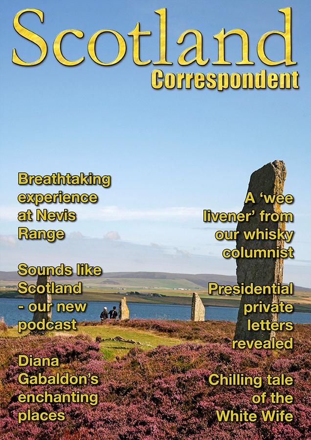 'Scotland Correspondent Issue 39'