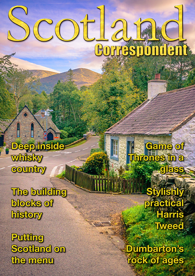 Scotland Correspondent Issue 42
