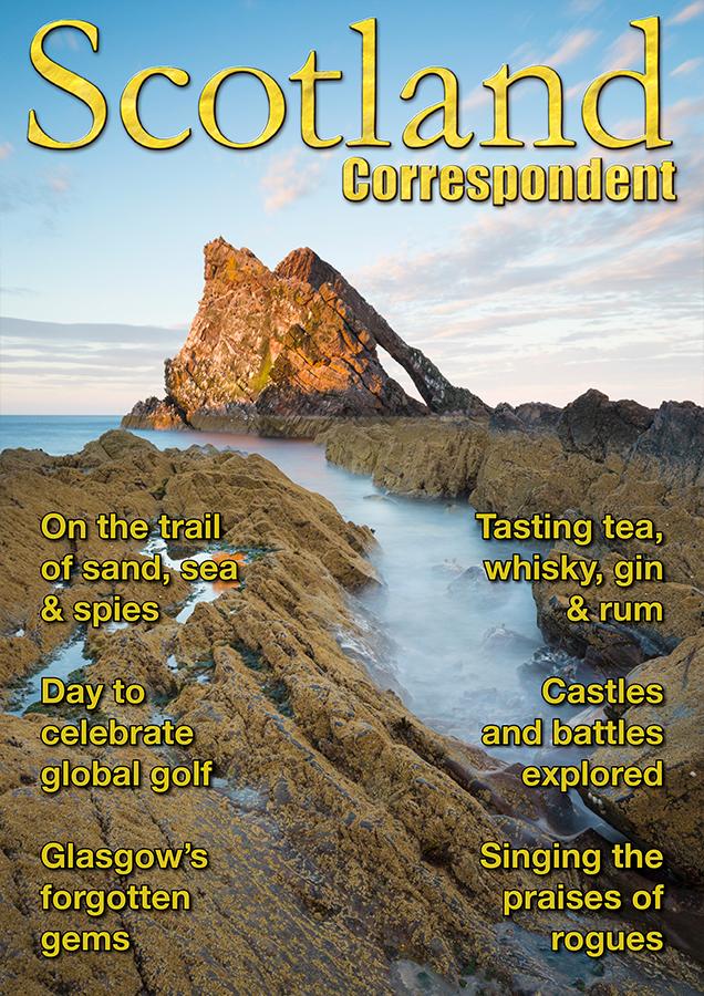 Scotland Correspondent Issue 43