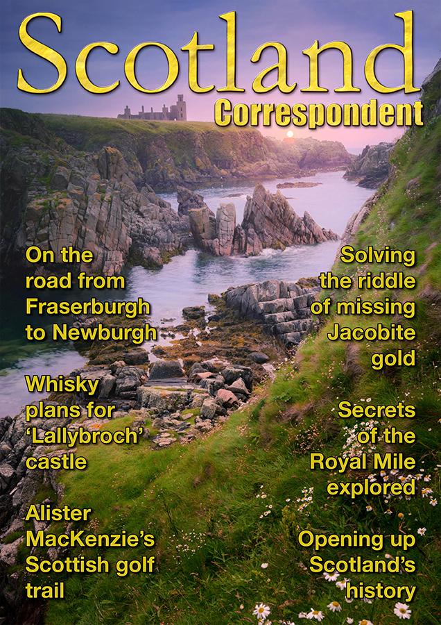 Scotland Correspondent Issue 44