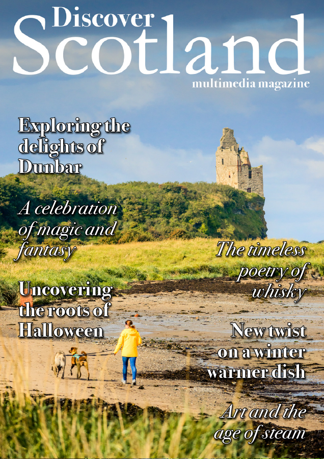 Discove Scotlan Issue 46