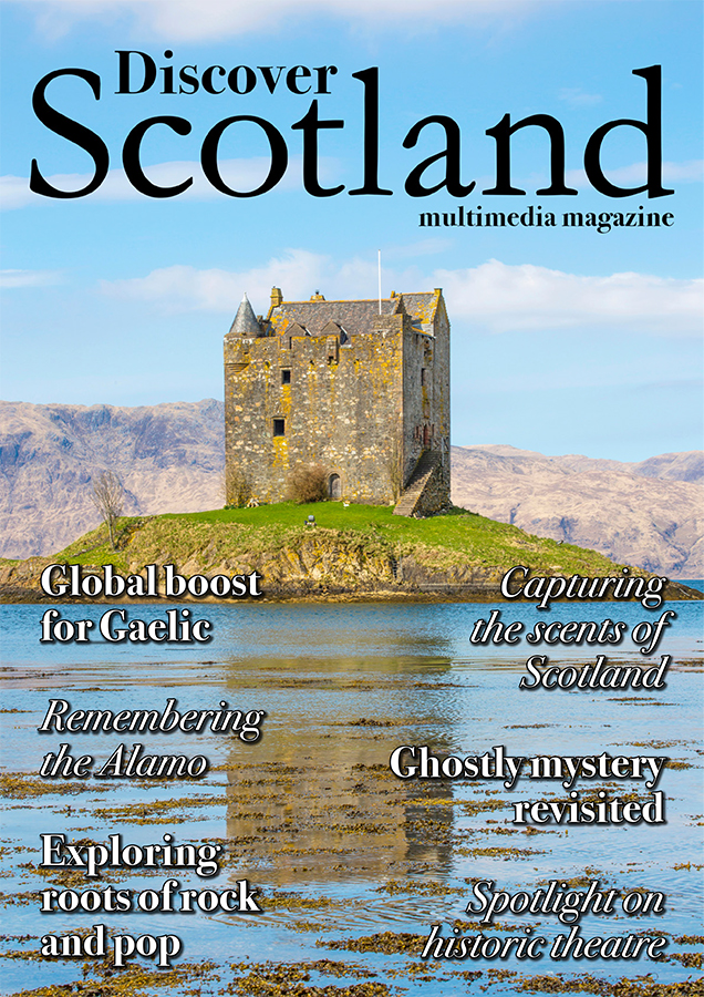 Discover Scotland Issue 51